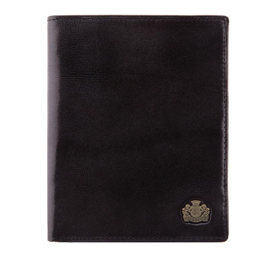 Veľká pánska peňaženka z Kolekcie 11