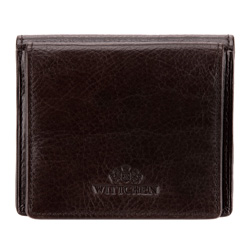 Wallet, brown, 21-1-123-4, Photo 1
