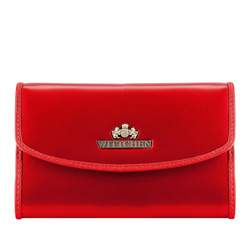Wallet, red, 25-1-045-3, Photo 1