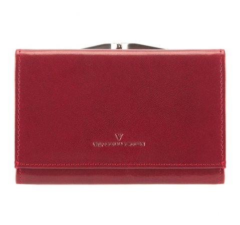 Portfel, czerwony, V04-01-089-31, Zdjęcie 1