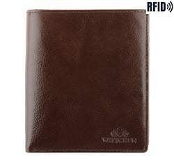 Кожаный кошелек Wittchen 21-1-139-L4, коричневый 21-1-139-L4