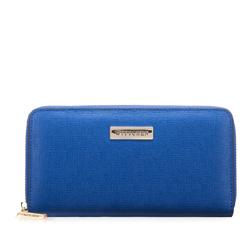 Кожаный кошелек Wittchen 82-1-403-7R, синий 82-1-403-7R