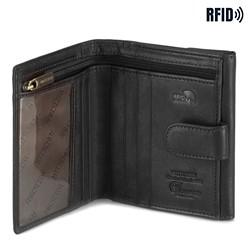 Wallet, black, 14-1-010-L11, Photo 1
