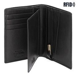 Wallet, black, 14-1-020-L11, Photo 1