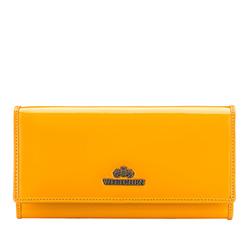 Кожаный кошелек Wittchen 25-1-052-Y, желтый 25-1-052-Y