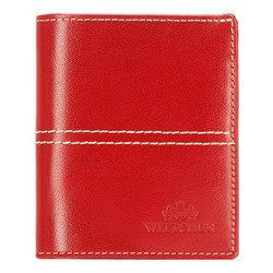 Wallet, red, 14-1-124-L3, Photo 1