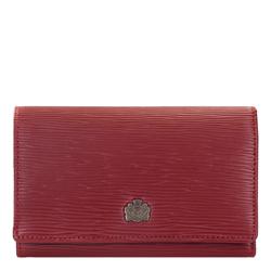 Portmonetka, czerwony, 03-1-081-3, Zdjęcie 1