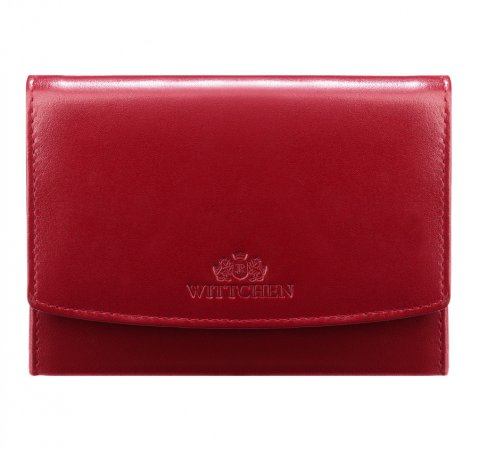 Wallet, red, 14-1-062-L91, Photo 1