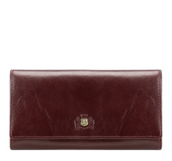 Кожаный кошелек Wittchen 22-1-075-9M, коричневый 22-1-075-9M