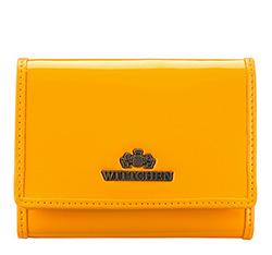 Кожаный кошелек Wittchen 25-1-070-Y, желтый 25-1-070-Y