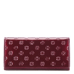 Wallet, burgundy, 34-1-075-9SM, Photo 1