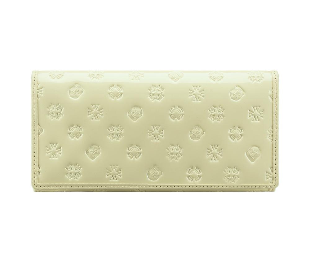 Кожаный кошелек Wittchen 34-1-075-K, слоновая кость