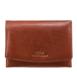 Кожаный кошелек Wittchen 21-1-062-5, светло-коричневый 21-1-062-5