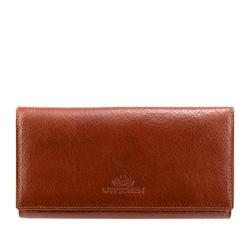 Кожаный кошелек Wittchen 21-1-075-5, светло-коричневый 21-1-075-5