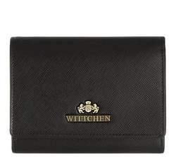 Портмоне Wittchen 13-1-070-11, черный 13-1-070-11