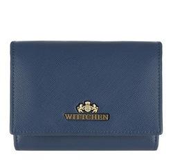 Портмоне Wittchen 13-1-070-N, синий 13-1-070-N