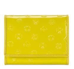 Portmonetka, żółty, 34-1-070-LS, Zdjęcie 1