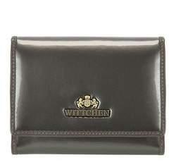 Портмоне Wittchen 25-1-070-S, серебряный 25-1-070-S