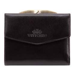 Портмоне Wittchen 21-1-063-1, черный 21-1-063-1