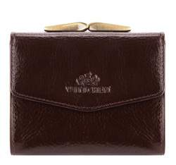 Портмоне Wittchen 21-1-063-4, коричневый 21-1-063-4