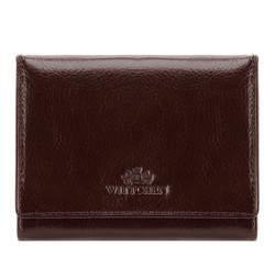 Портмоне Wittchen 21-1-070-4, коричневый 21-1-070-4