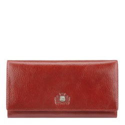Кожаный кошелек Wittchen 22-1-075-3, красный 22-1-075-3