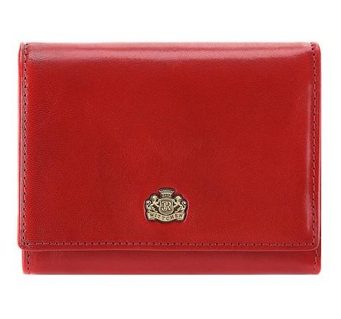 Portmonetka, czerwony, 11-1-070-3, Zdjęcie 1