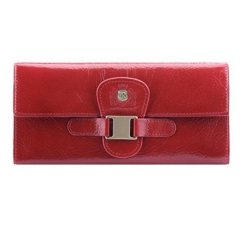 Portmonetka, czerwony, 22-1-336-3, Zdjęcie 1