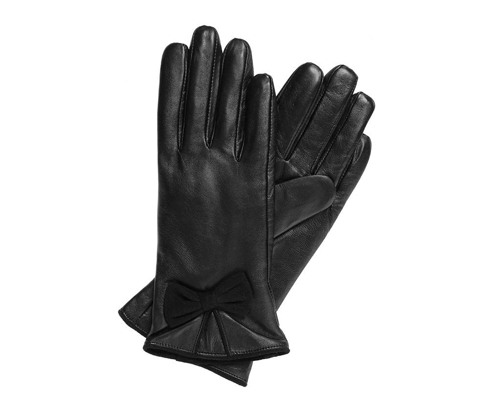 Перчатки женские Wittchen 39-6-549-1, черныйПерчатки женские<br><br>секс: женщина<br>Цвет: черный<br>Размер INT: XL<br>материал:: Натуральная кожа