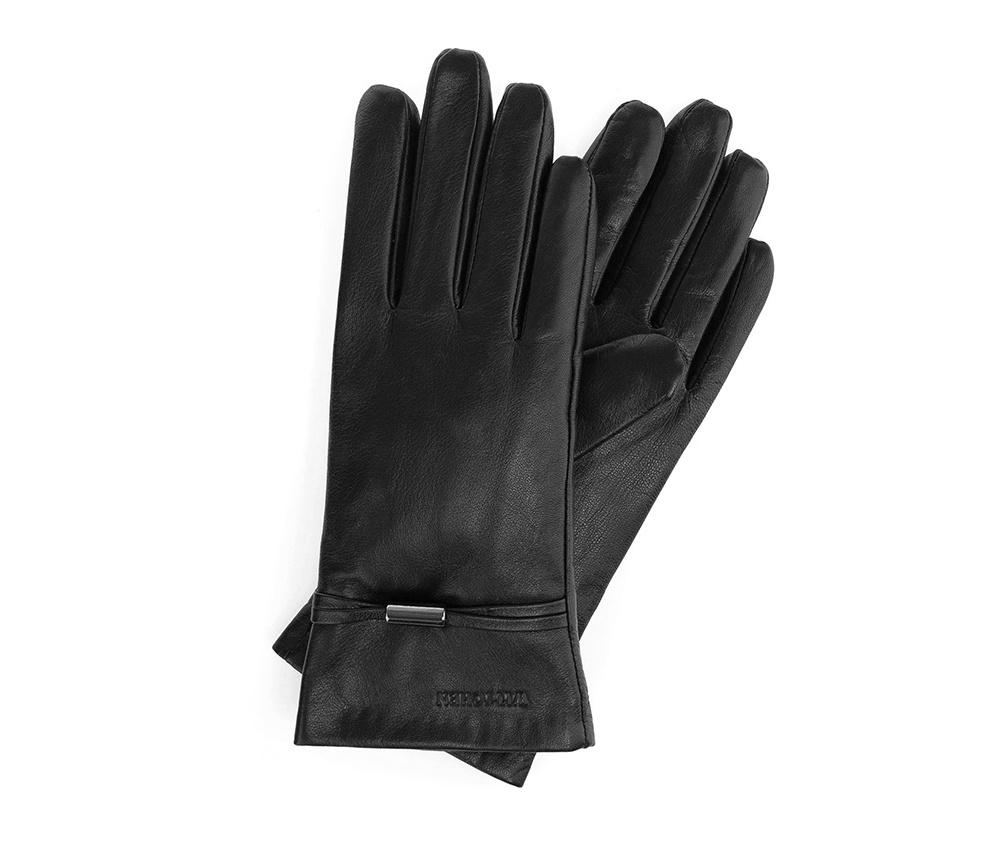 Перчатки женскиеПерчатки женские<br><br>секс: женщина<br>Цвет: черный<br>Размер INT: V<br>материал:: Натуральная кожа
