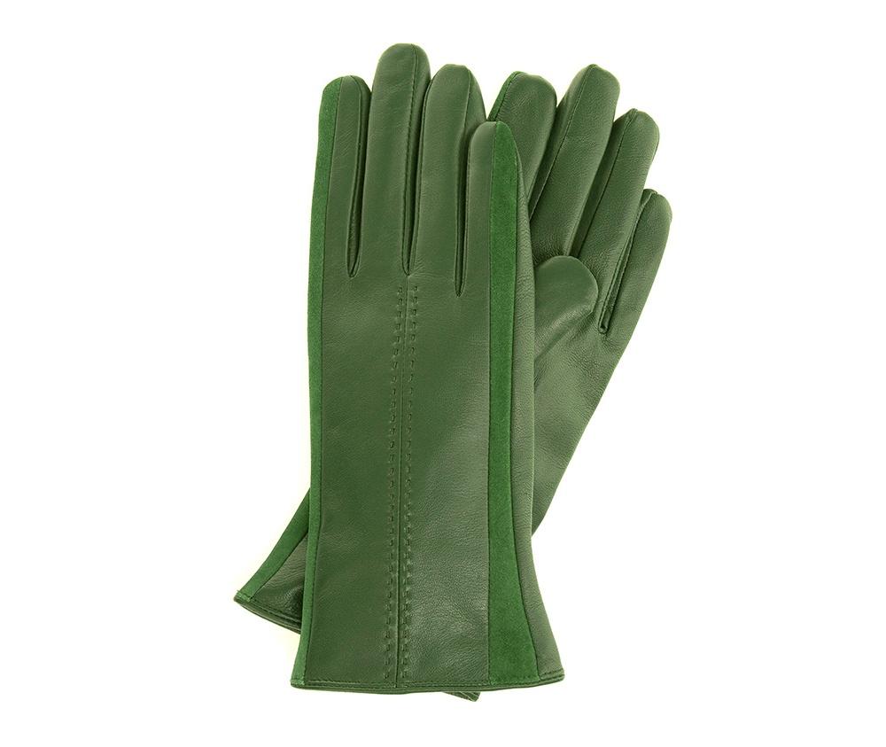 Перчатки женскиеПерчатки женские<br><br>секс: женщина<br>Цвет: зеленый<br>Размер INT: XL<br>материал:: Натуральная кожа