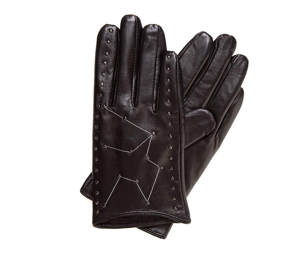 Перчатки женские Wittchen 39-6-562-1, черныйПерчатки женские Wittchen 39-6-562-1, черный<br><br>секс: женщина<br>Цвет: черный<br>Размер INT: M<br>материал:: Натуральная кожа