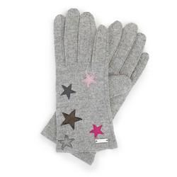 rękawiczki damskie, , 47-6-116-6A-U, Zdjęcie 1
