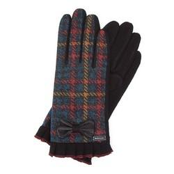 Rękawiczki damskie, multikolor, 47-6-568-1-U, Zdjęcie 1