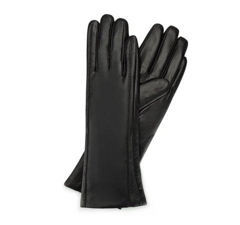 Перчатки женские кожаные Wittchen 39-6L-227-1