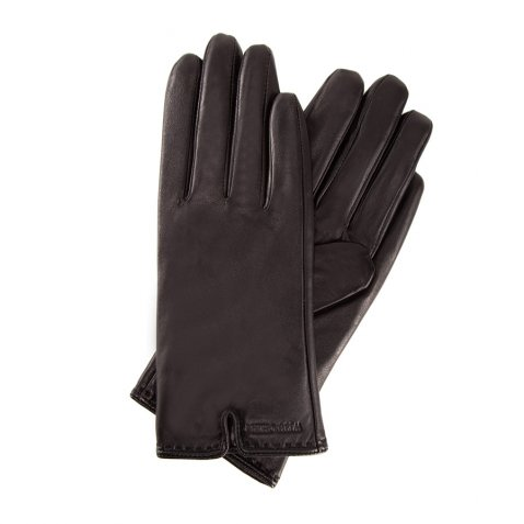 Перчатки женские кожаные Wittchen 39-6L-213-1