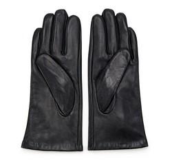 Rękawiczki damskie, czarny, 39-6L-200-1-S, Zdjęcie 1