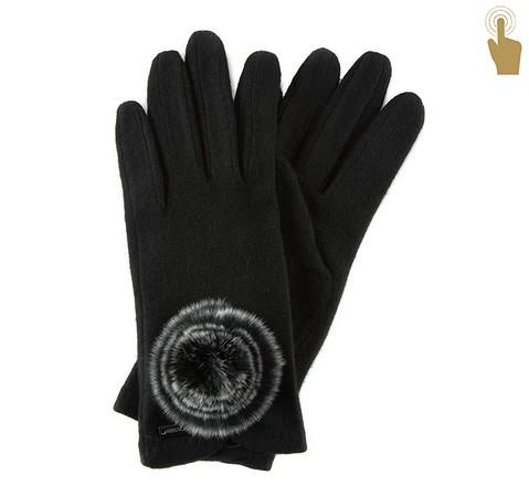 Перчатки женские Wittchen 47-6-101-1