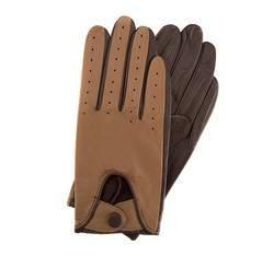 Перчатки женские автомобильные 46-6-270-L
