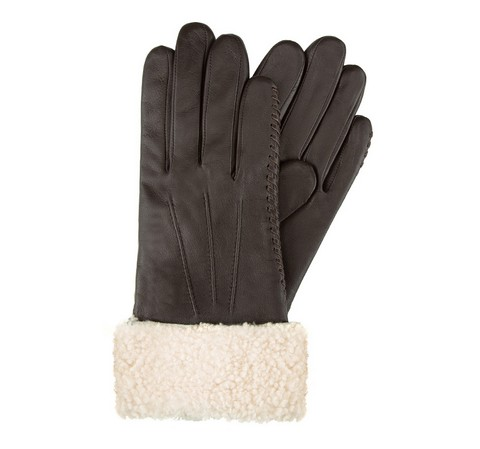 Перчатки женские Wittchen 39-6-288-B