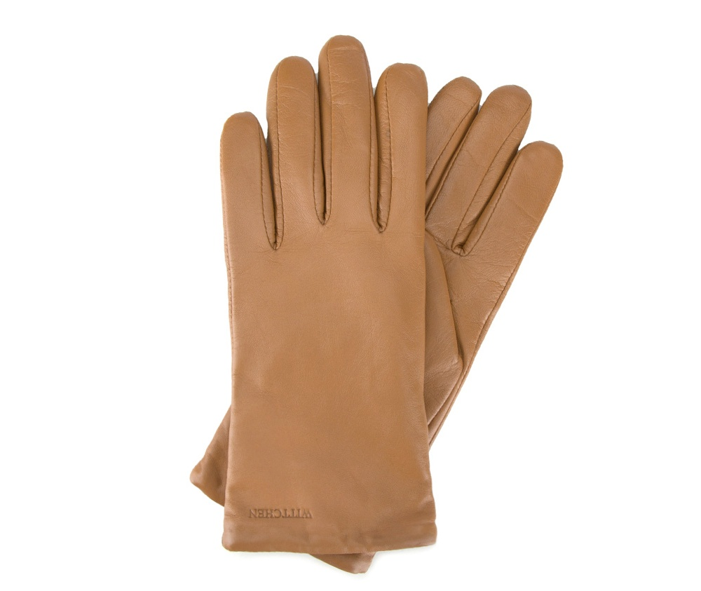 Перчатки женские кожаные Wittchen фото