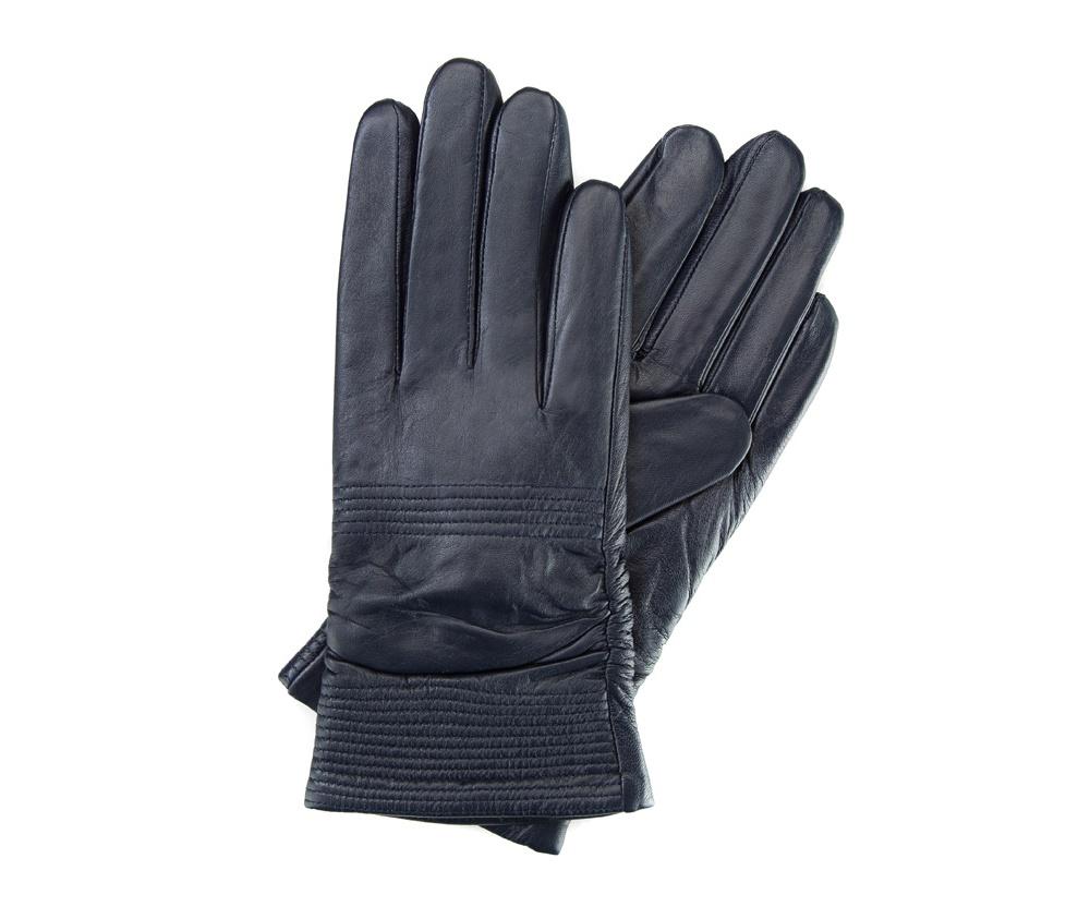Перчатки женские кожаныеПерчатки женские кожаные<br><br>секс: женщина<br>Цвет: синий<br>Размер INT: M<br>материал:: Натуральная кожа