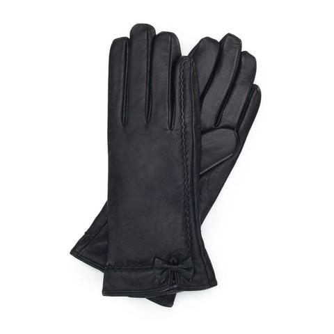 Перчатки женские Wittchen 39-6-530-1