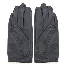 Women's gloves, navy blue, 45-6-523-GC-L, Photo 1