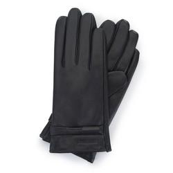 Gloves, black, 39-6-644-1-S, Photo 1