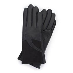 Gloves, black, 39-6-647-1-S, Photo 1