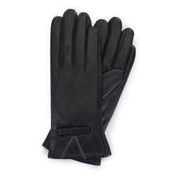 Gloves, black, 39-6-648-1-X, Photo 1