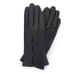Gloves, black, 39-6-651-1-L, Photo 1