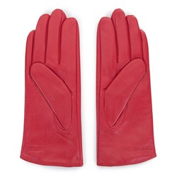 Gloves, red, 39-6-640-3-X, Photo 1