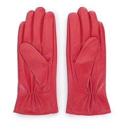 Gloves, red, 39-6-651-3-L, Photo 1